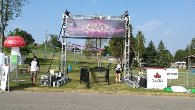 Metalworks Production Group - News - Ever-After Music Festival-1